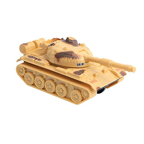Aobiny Pull Back Vehicles ,Children Kids Toy Decor Diecast Pull Back Car Model Xmas Gift , Birthday Gift for Kids Toddlers Boys Adults (Brown)