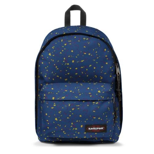 Eastpak OUT OF OFFICE Sac à dos, 27 L, Speckles Oct