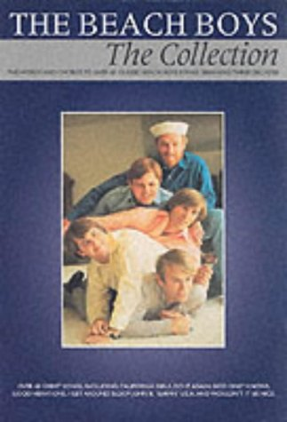 the-beach-boys-the-collection-chord-songbook