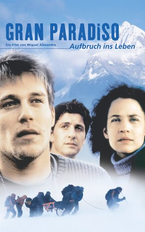 Gran Paradiso - Aufbruch ins Leben [VHS]
