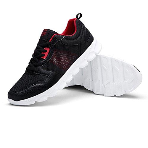 Lfeu - Low Man Negro Rojo