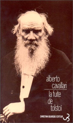 La Fuite de Tolstoï