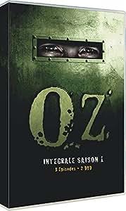 Oz : L'intégrale saison 1 - Coffret 2 DVD