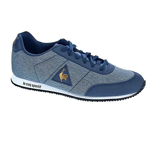 Calzado Deportivo para Hombre, Color Azul, Marca LE COQ SPORTIF, Modelo Calzado Deportivo para Hombre LE COQ SPORTIF RACERONE 2TONES Azul