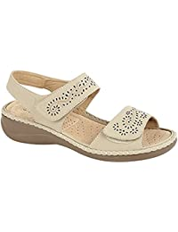 3e657bab7 Amazon.co.uk  Boulevard - Sandals   Women s Shoes  Shoes   Bags