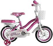 Upten Flower girls cycle children bicycle 16inch
