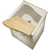 Porcher Meuble Für Becken Zu Waschen Lago 61 X 60 Cm Mit Schneidebrett  Laver.