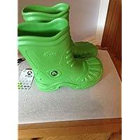 Crocs Green Wellies