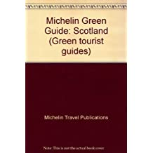 Michelin Green Guide: Scotland