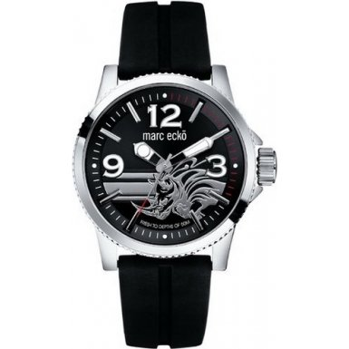 Marc Ecko - Men's Watch E08503G1