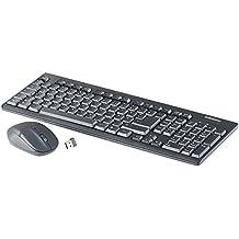 Ergonomische tastatur und maus  Suchergebnis auf Amazon.de für: Ergonomische Kabellose Tastatur ...