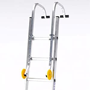 Ladder Roof Hook Kit - Conversion Accessory