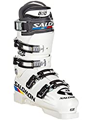 Botas de esquí Salomon X3Lab Med tamaño 28.5