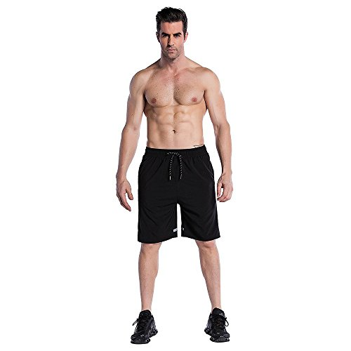 UrChoiceLtd-Mens-Running-Shorts-Professional-Quick-drying-Sports-Running-Health-Fitness-Training-Basketball-Breathable-Thin-Pants