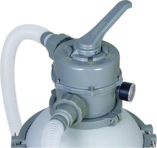 Bestway Flowclear SandFilterpumpe, 2.006 l/h - 7