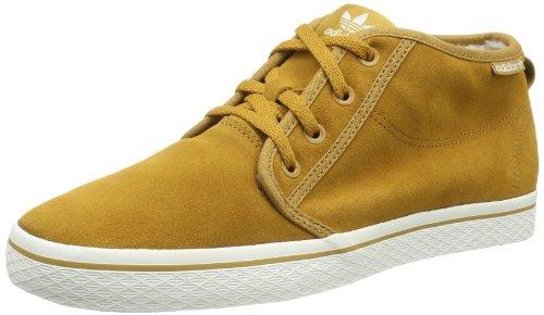adidas Originals HONEY DESERT W G95617, Damen Sneaker, Beige (WHEAT/WHEAT/), EU 38
