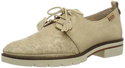 Pikolinos Sitges W7j_v17, Zapatos de Cordones Derby para Mujer