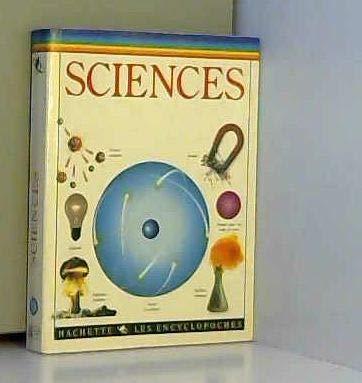 Les encyclopoches : sciences par Steve Setford