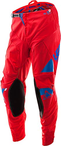 Leatt GPX Pantalon de cross 4.5 Orange/noir