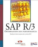 SAP R/3 Optimisation des performances