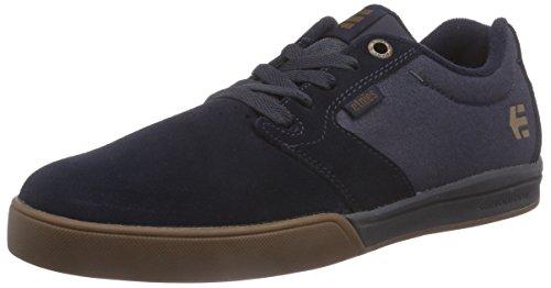 Etnies JAMESON E-LITE Herren Sneakers Blau (Navy/Gum)