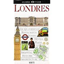 London (DK Eyewitness Travel Guide)