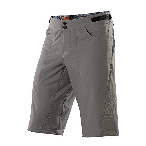 Troy Lee Designs-Pantaloni corti Skyline da corsa grigio grigio 91,5 cm