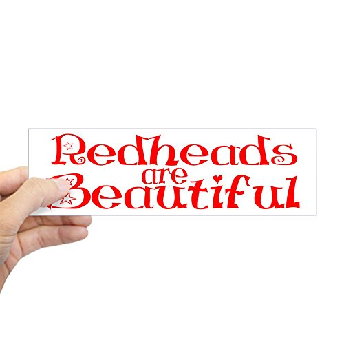 cafepress-redheads-are-beautiful-bumper-sticker-10x3-rectangle-bumper-sticker-car-decal