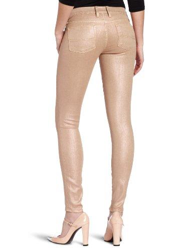 Lucky Brand Damen Jeanshose Gold Gold Gold - Rose gold