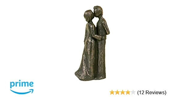 Love Life Love a Lot Figurine by Bronze Gifts