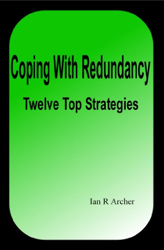 Strategies for success after a redundancy