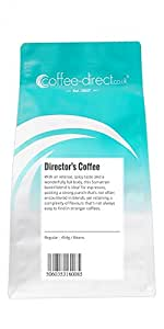 Coffee Direct Director's Coffee Beans 454 g