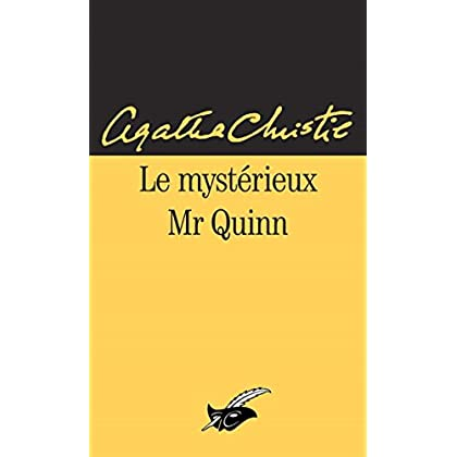 Le mysterieux Mr Quinn (Masque Christie)