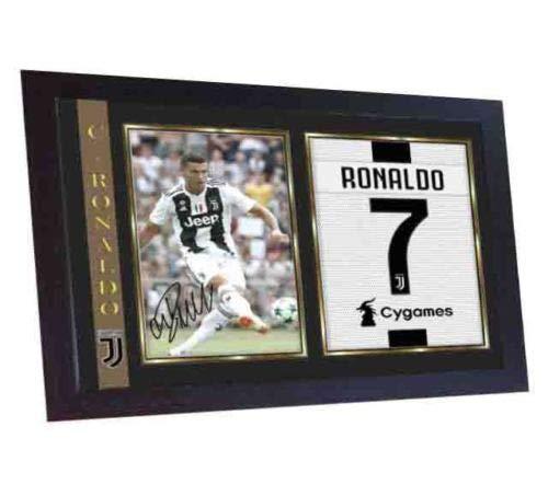 SGH SERVICES Cristiano Ronaldo J...