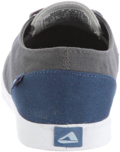 Reef DECK HAND 2 R3261NAG, Baskets mode homme Bleu-TR-SW261