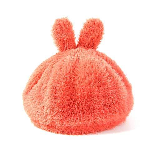 DRAULIC Kinder Baretthut Baby Komfortable Stilvolle Anti-Pilling Hut Warme Winter Dicke ()