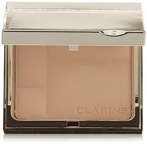 Clarins Ever Matte Poudre Compacte cura 01 fiera trasparente 10 g
