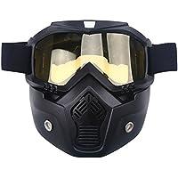 San Bodhi Anti UV-Schnee Winter Sport Snowboard Ski Goggle Maske Helm Eyewear Sonnenbrille preisvergleich bei billige-tabletten.eu