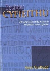 Dechrau Cyfieithu - Llyfr Ymarferion i Rai Sy'n Dechrau Ymddiddor: Llyfr Ymarferion I Rai Sy'n Dechrau Ymddiddori Mewn Cyfieithu by Heini Gruffudd (2005-10-28)