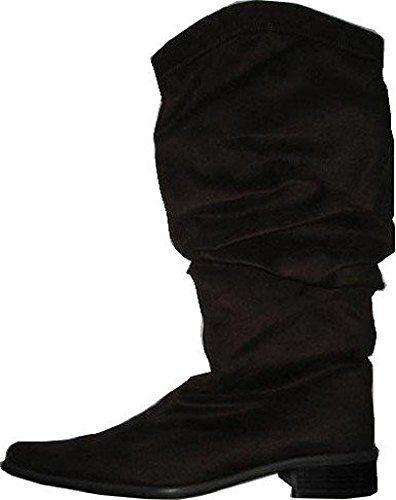City Walk Stiefel braun, Stivali donna Marrone (marrone)