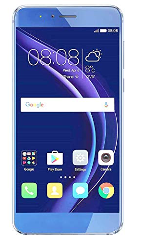 Surya Tashan Model 4G with 5.0-inch 720p Display 5 Mpix/2Mpix Camera HD Smartphone (1 GB RAM, 4 GB Internal, Blue)