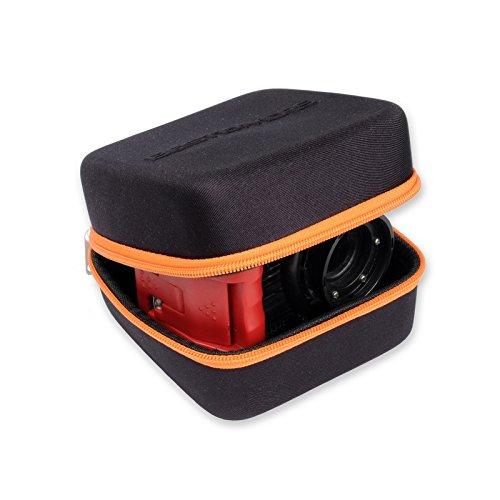 Best Divers Oyster-Box Transport/Schutzbox für Masken Computer Instrumente (Oyster Cube)