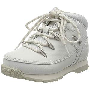 Timberland Unisex-Kinder Euro Sprint Klassische Stiefel