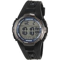 Timex Marathon Digital Grey Dial Men's Watch - T5K359