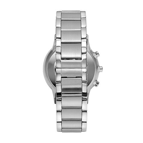 Emporio Armani Mens Hybrid Smartwatch ART3000