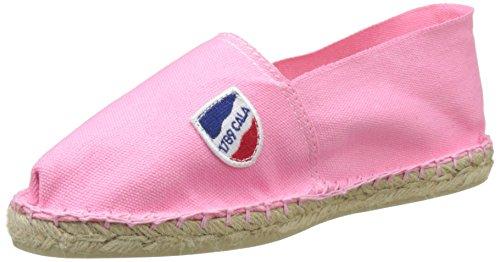 Cala Sneakers Unisex-erwachsene Classiche Rosa (malabar)