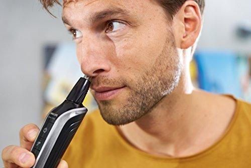 Philips-MultiGroom–Grooming-set-water-resistant