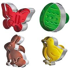Idea Regalo - Küchenprofi 0815022804–Tagliabiscotti Pasqua