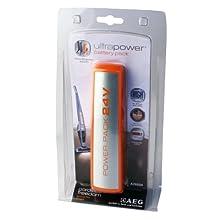 AEG AZE 034 - Batteria di ricambio per aspirapolvere Ultrapower AG 5011/1 24 V Ni-MH