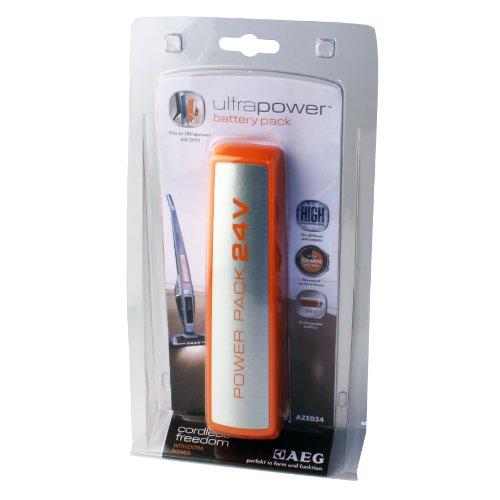 AEG AZE 034 Batterie de rechange pour Ultrapower AG 5011 / 1 24 V